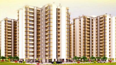 Gallery Cover Image of 570 Sq.ft 1 BHK Apartment for buy in Eureka Builders Diya Green City, Sikrod for 2700000