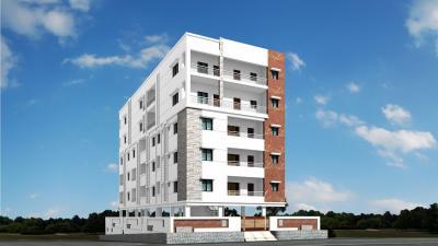 Raja Rajeswari Golden Sai Residency