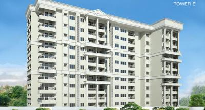 Gallery Cover Image of 1600 Sq.ft 3 BHK Apartment for buy in Mandavi Acropolis, Brahmagiri for 7500000