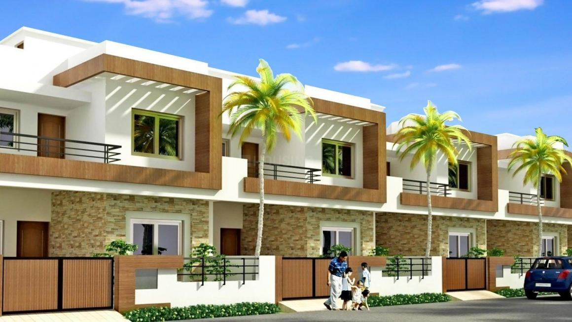 Gallery Cover Pic of Balaji Green City