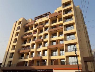 M M Samarth Residency