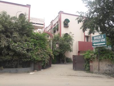 Gallery Cover Image of 1900 Sq.ft 4 BHK Independent House for rent in Ansal Ansals Chiranjiv Home, Shastri Nagar for 15000