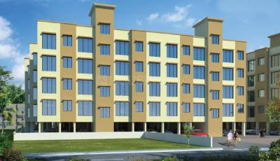Gallery Cover Image of 650 Sq.ft 1 BHK Apartment for rent in Shiv Residency, Vichumbe for 7500