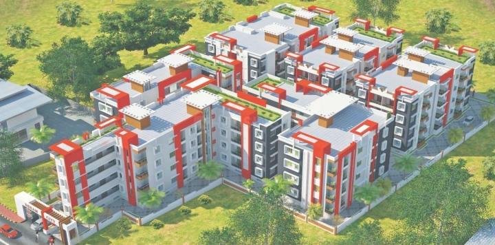 Gallery Cover Pic of Medhatiya Dream City