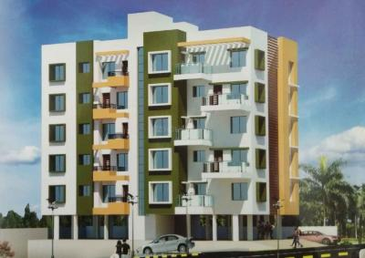 Gallery Cover Pic of Amar Om Sai Residency