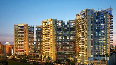 Gallery Cover Pic of Gammon Shrishti CBD