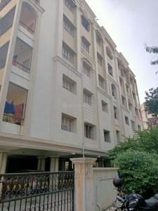 Gallery Cover Image of 1000 Sq.ft 2 BHK Apartment for rent in Shakalla House, Upparpally for 11000