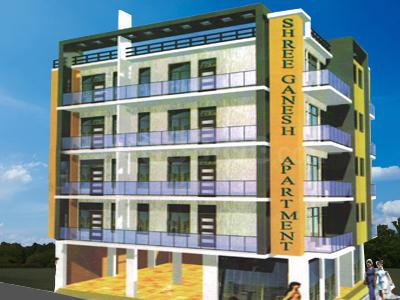 Gallery Cover Pic of Shree Ganesh Apartment