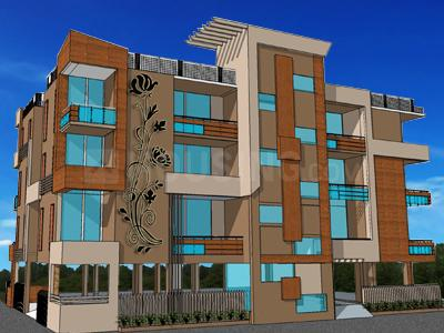 Gallery Cover Pic of Shree Ram Aashiana Apartment