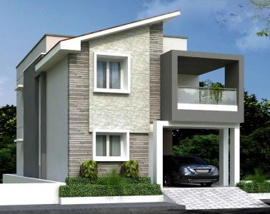 Dream Akshara Villas