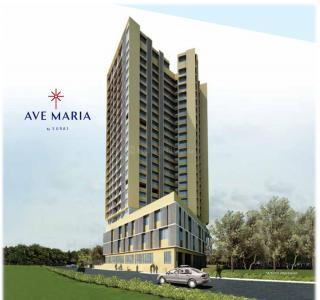Gallery Cover Image of 800 Sq.ft 2 BHK Apartment for buy in Suraj Ave Maria, Dadar West for 25000000