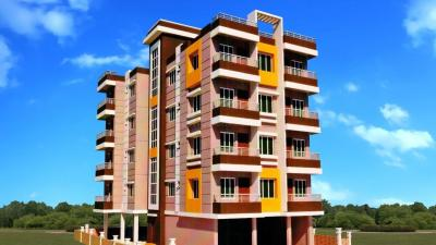Gallery Cover Pic of W.B. Home Green Apartment 2