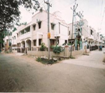 Srivatsa M G Apartment