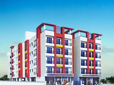 Gallery Cover Pic of Neela Maitri Complex