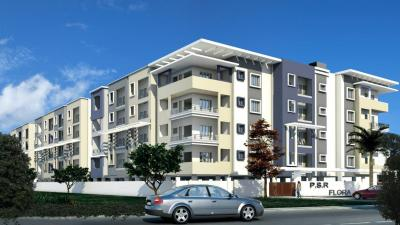 Gallery Cover Image of 1265 Sq.ft 2 BHK Apartment for rent in PSR Flora, Dommasandra for 14000
