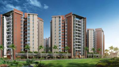 Gallery Cover Image of 1700 Sq.ft 3 BHK Apartment for buy in Pride Purple Park Ivory, Wakad for 14000000