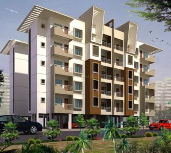 Gallery Cover Pic of Ganpati Smart City Phase II