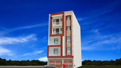 Bhagwan Homes - X