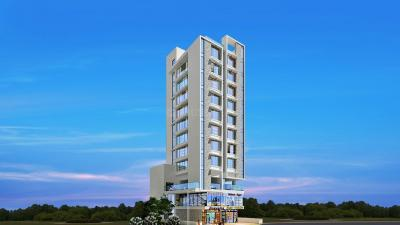 Gallery Cover Image of 2120 Sq.ft 4 BHK Apartment for buy in Benchmark Solus, Bandra West for 80000000