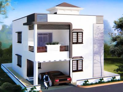 Gallery Cover Pic of Mytri Sri Mytri Villas