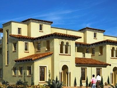 Gallery Cover Image of 3600 Sq.ft 5 BHK Villa for buy in Emaar The Villas, Sector 108 for 14000000