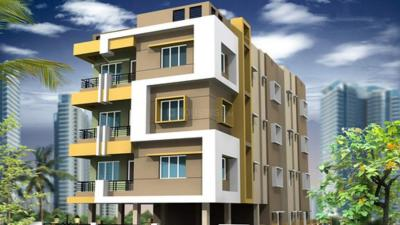 Gallery Cover Pic of RS Mini Complex
