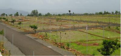 Residential Lands for Sale in New True Central Kothur