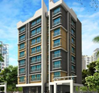 Gallery Cover Pic of Jasmina Priya Apartment