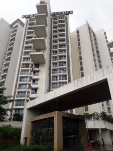 Gallery Cover Pic of Kesar Group Exotica Phase I Basement Plus Ground Plus Upper 14 Floors