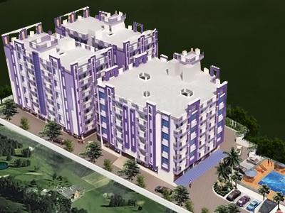 Shree Jagannath Skanda Appartment