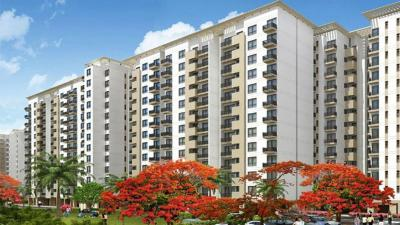 Gallery Cover Image of 1190 Sq.ft 2 BHK Apartment for buy in DLF Maiden Heights at My Town, Jigani for 4100000