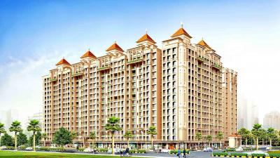Gallery Cover Image of 1210 Sq.ft 3 BHK Apartment for buy in Agarwal Paramount, Virar West for 6800000