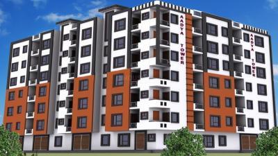 Allure Aadya Tower