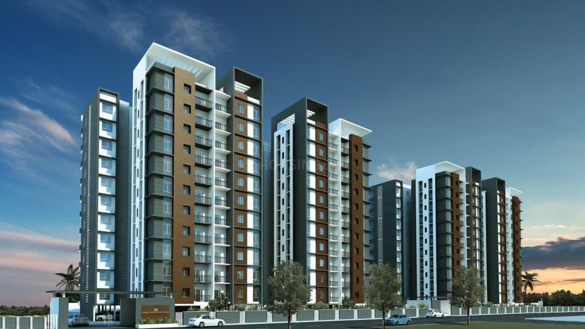 Gallery Cover Pic of Appaswamy The Bloomingdale