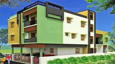 Gallery Cover Pic of Annai Genesis Apartment