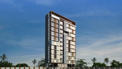 Gallery Cover Image of 900 Sq.ft 2 BHK Apartment for buy in Atul Blue Orbit III, Malad West for 17000000