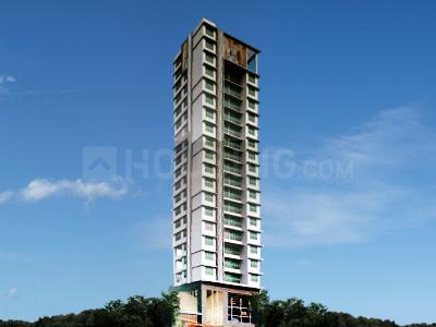 Gallery Cover Image of 3100 Sq.ft 5 BHK Apartment for buy in Fortune Mignas, Agripada for 105000000