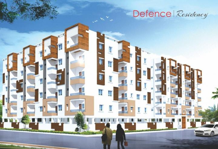 Gallery Cover Pic of Cresco Defence Residency