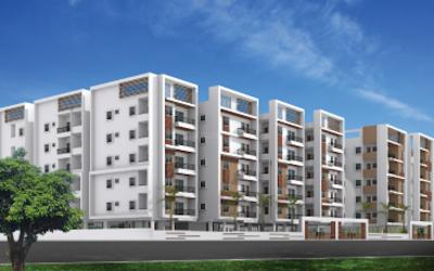 Nestcon Chintala Residency