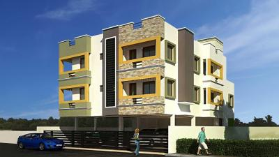 Gallery Cover Pic of Shree Dhana Manthra Flats