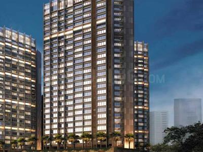 Gallery Cover Image of 1169 Sq.ft 2 BHK Apartment for buy in ACME Boulevard Tower 4, Andheri East for 15500000