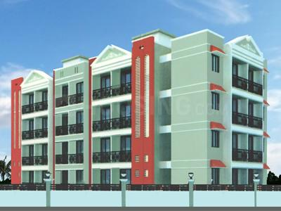 Gallery Cover Pic of Nidhi Gokul Co Op Housing Society