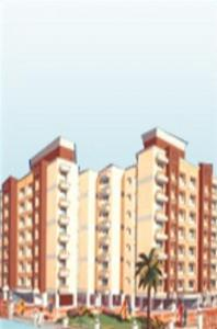Gallery Cover Image of 750 Sq.ft 1 BHK Independent House for rent in Neha Ami Jharna, Goregaon East for 18000