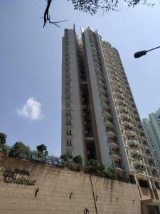 Gallery Cover Image of 1200 Sq.ft 2 BHK Apartment for buy in Runwal Chestnut, Mulund West for 17000000