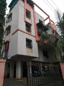 Gallery Cover Image of 500 Sq.ft 1 BHK Apartment for rent in Shree Sadguru Park, Kalyan East for 4000