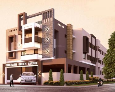 Gallery Cover Pic of Bharath Green Avenue