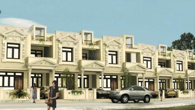 Anukampa Celebrity Homes