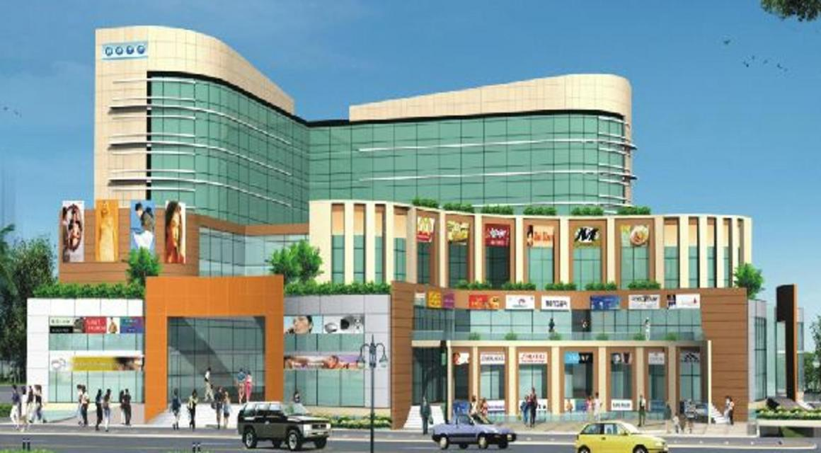 Gallery Cover Pic of BPTP Park Square Mall