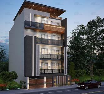 Mahadev Luxury Homes