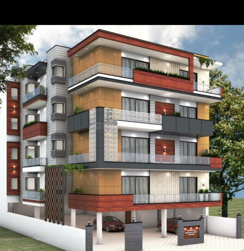 Page 2 - 28+ Flats/ Apartments for Sale Near Park, Greenfield Colony Block  B, Sector 43, Faridabad